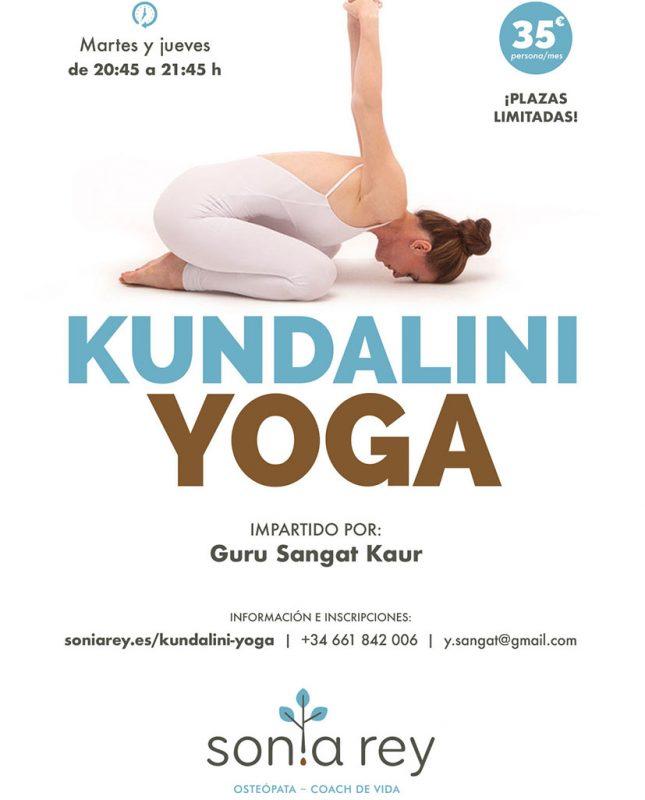 clases kundalini yoga sonia rey vigo guru sangat kaur